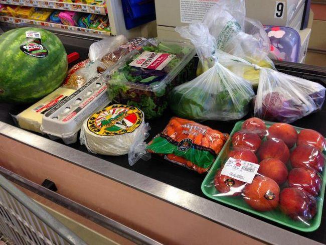 Trikovi supermarketa, koji i dalje vodi