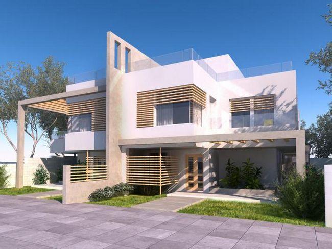 niske ustati stambenu izgradnju