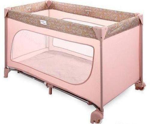 манеж кровать happy baby отзывы