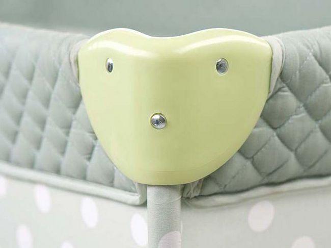 манеж кровать happy baby martin