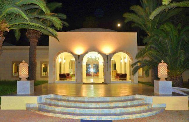 Marhaba naselje blok Neptun 4 *. Hoteli u Sousse - fotografije, cijene i recenzije