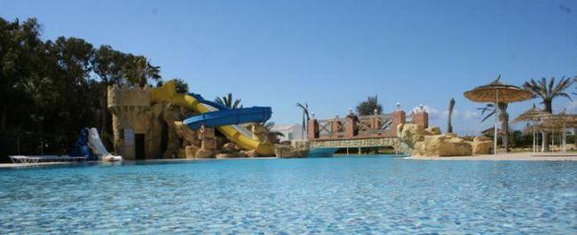 Marhaba kraljevski Salem Resort 4