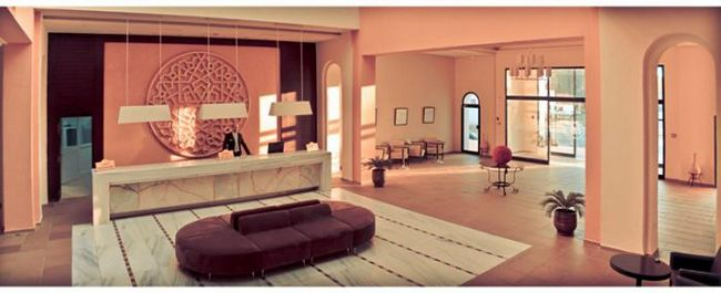 Marhaba Salem Resort 4