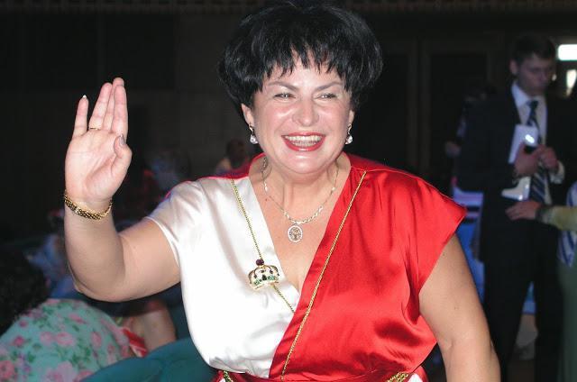 Марина Федоренко: путь к успеху