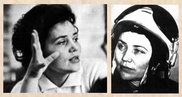 Marina Popovich biografija