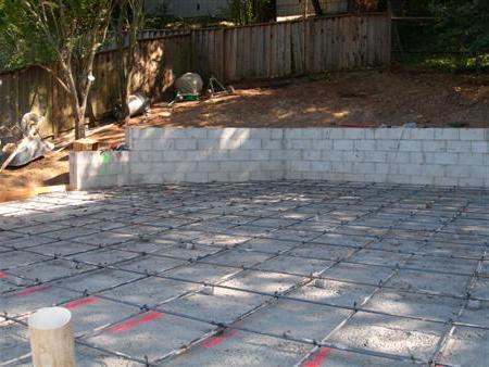 razred betona i njegovih karakteristika