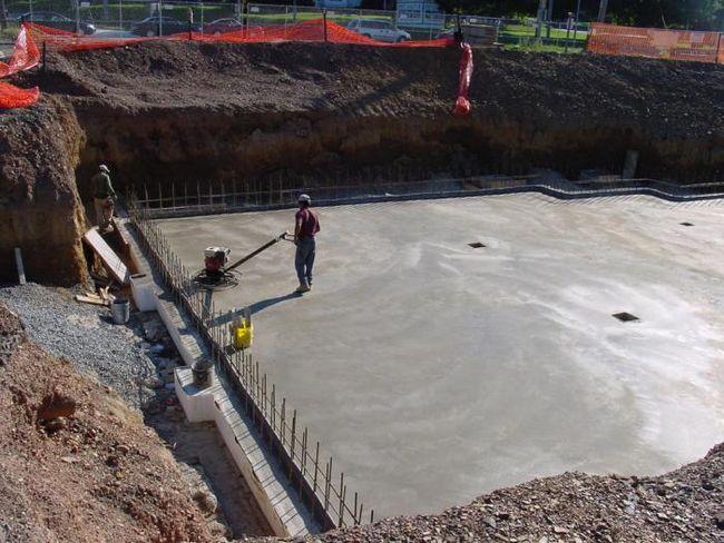 beton razreda M300