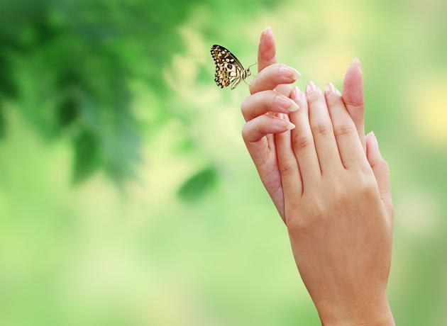 Масло для рук своими руками. Масло для рук и ногтей