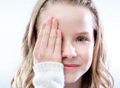 Mast pro léčbu oka