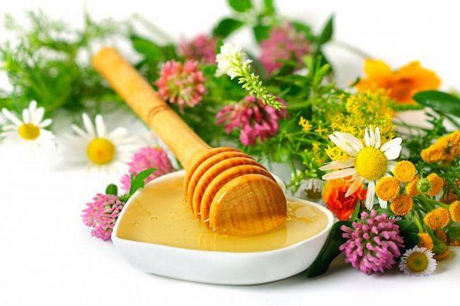 Honey lasje maska doma. Recepti ocene