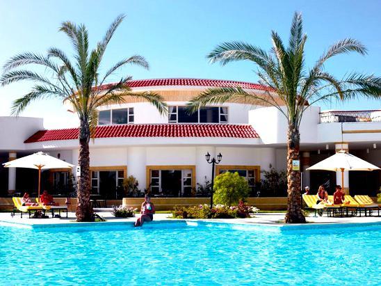 Melitona hotel sa 3 * (Rodos) - proračun za odmor u jednoj od najpopularnijih hotela u Theologos