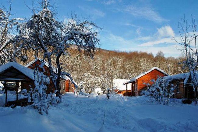 Selo Mezmay
