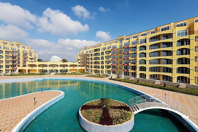 Midia Grand Resort * 3: Opis hotela