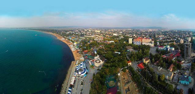 Krasnodar grad