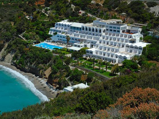 Mistral Bay Hotel 4: Odmor za ljubitelje luksuznih