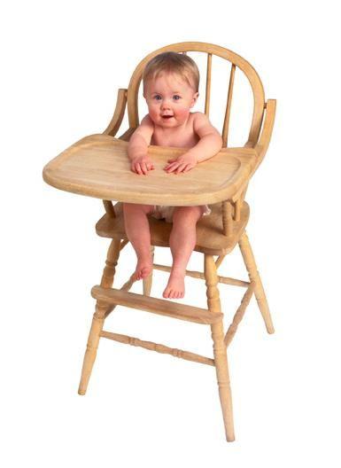 лучший стульчик для кормления