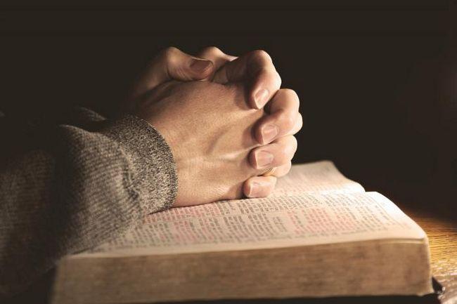 pritvor stariji Pansophia Athos Prayer