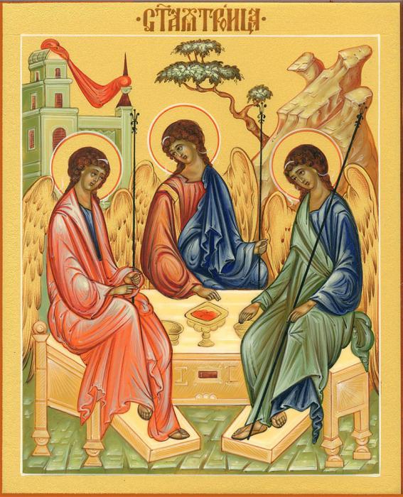 Molitve, rituale i bajanja na trio. Zavera ljubavi i bogatstva u trojstvo