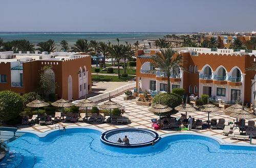 Hoteli mladih Egipat