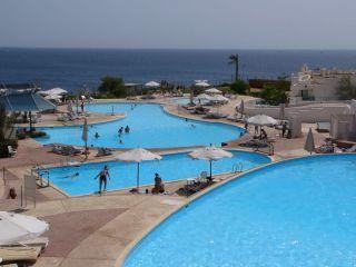 Hoteli mladih u Egiptu