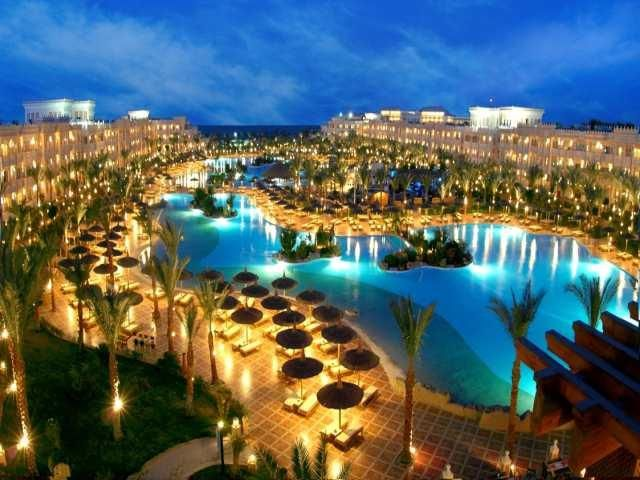 najbolji hostel u Egiptu