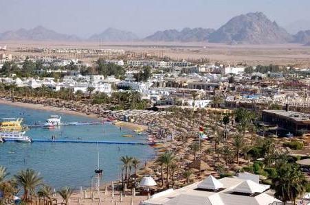 Hotel Mladi Sharm El Sheikh