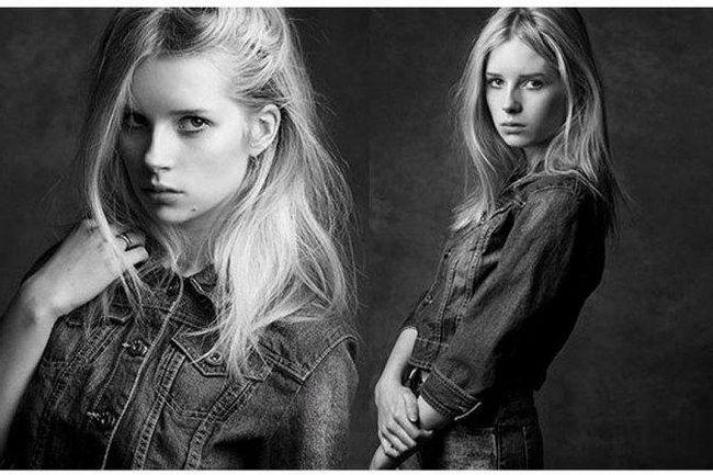najmlađi modela
