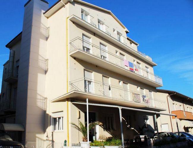 Pon Reve 3 * (Rimini, Italija): opis, fotografije, recenzije turista