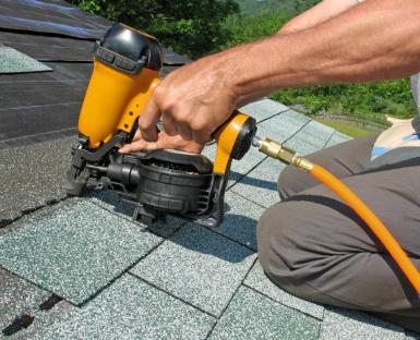 troškovi instalacije krov