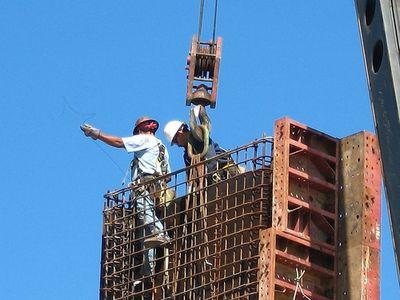 выполнение строительно-монтажных работ
