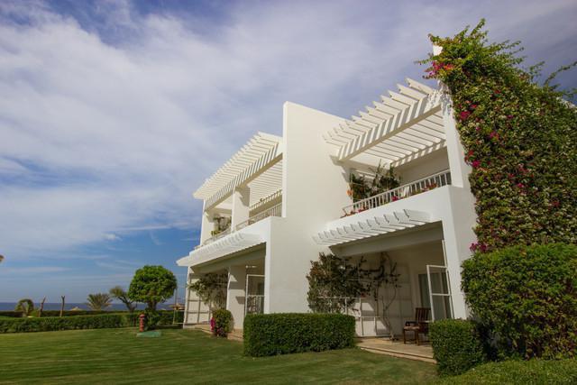 Hotel Monte Carlo Sharm el Sheikh naselje bivši Ritz Carlton