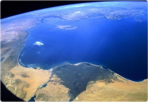 Egipat Sredozemno more