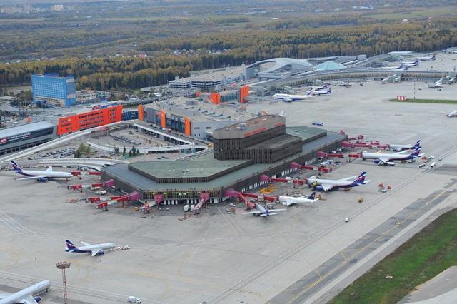 Moskva SVO - što aerodromu?