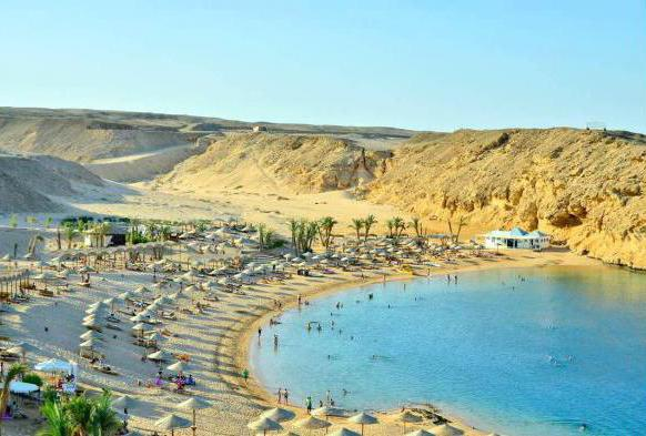 film gate Golden Beach Hurghada