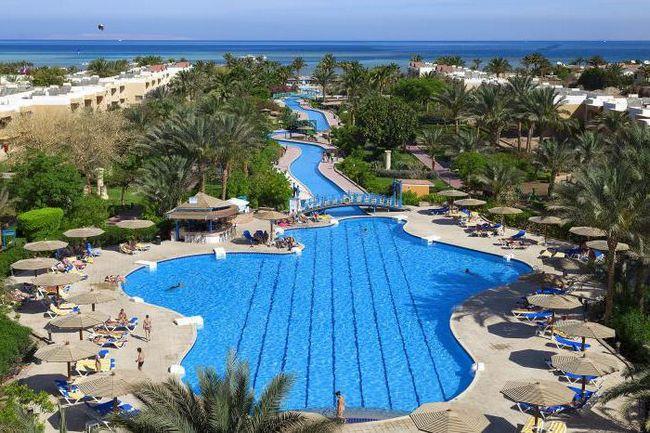 Film Gate Hotel 4 Hurghada