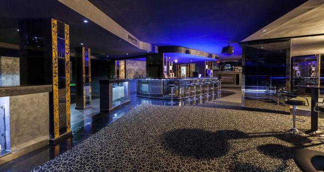 Hurghada film Gate Hotel 4 zvezdice
