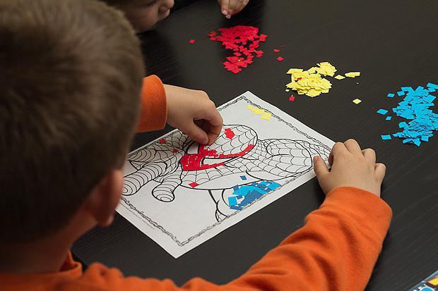 Mozaika za djecu