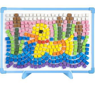 Mozaik za djecu droplja