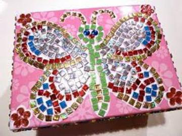Igre za djecu mozaik