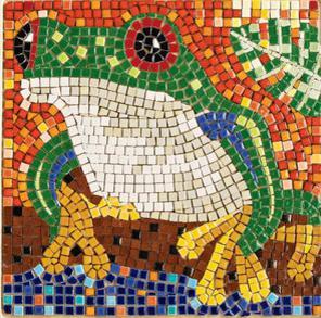 mozaik igra za djecu