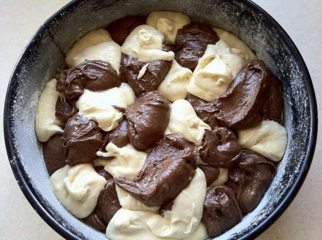 recept za mramor kolač u multivarka