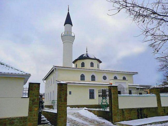 Muftija Rusije Ravil Gainutdin