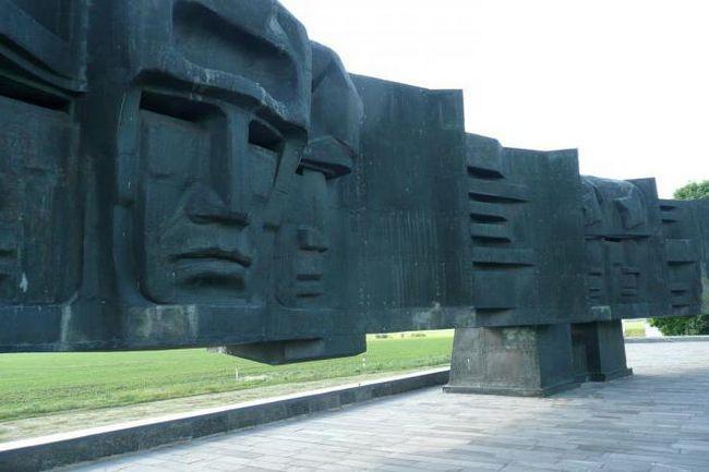 Музей-заповедник «прохоровское поле». Государственный военно-исторический музей-заповедник, белгородская область