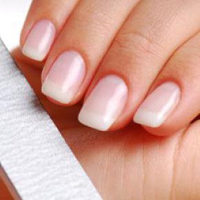 материалы набор для наращивания ногтей