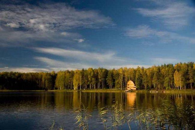 Smolensk Lakes National Park Fotografije