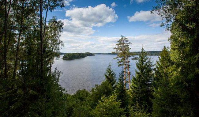 Savezna država institucija Smolensk Lakes National Park