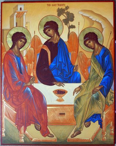 Folk predskazanja o trojstvu
