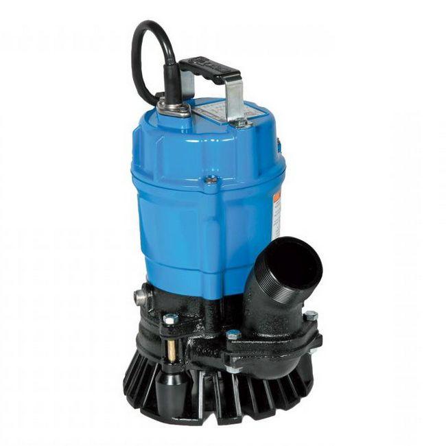 Pumpe za kanalizaciju u stanu. Vrsta i karakteristike izbor
