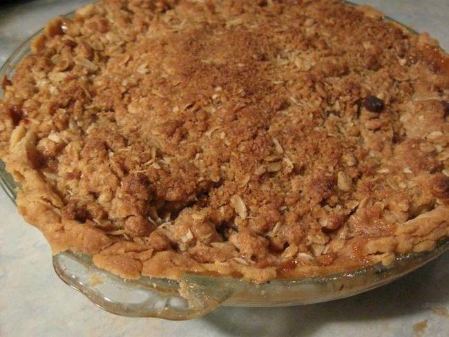 bulk pita od jabuka recept