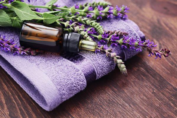 prirodna kozmetika biljni vlastite ruke